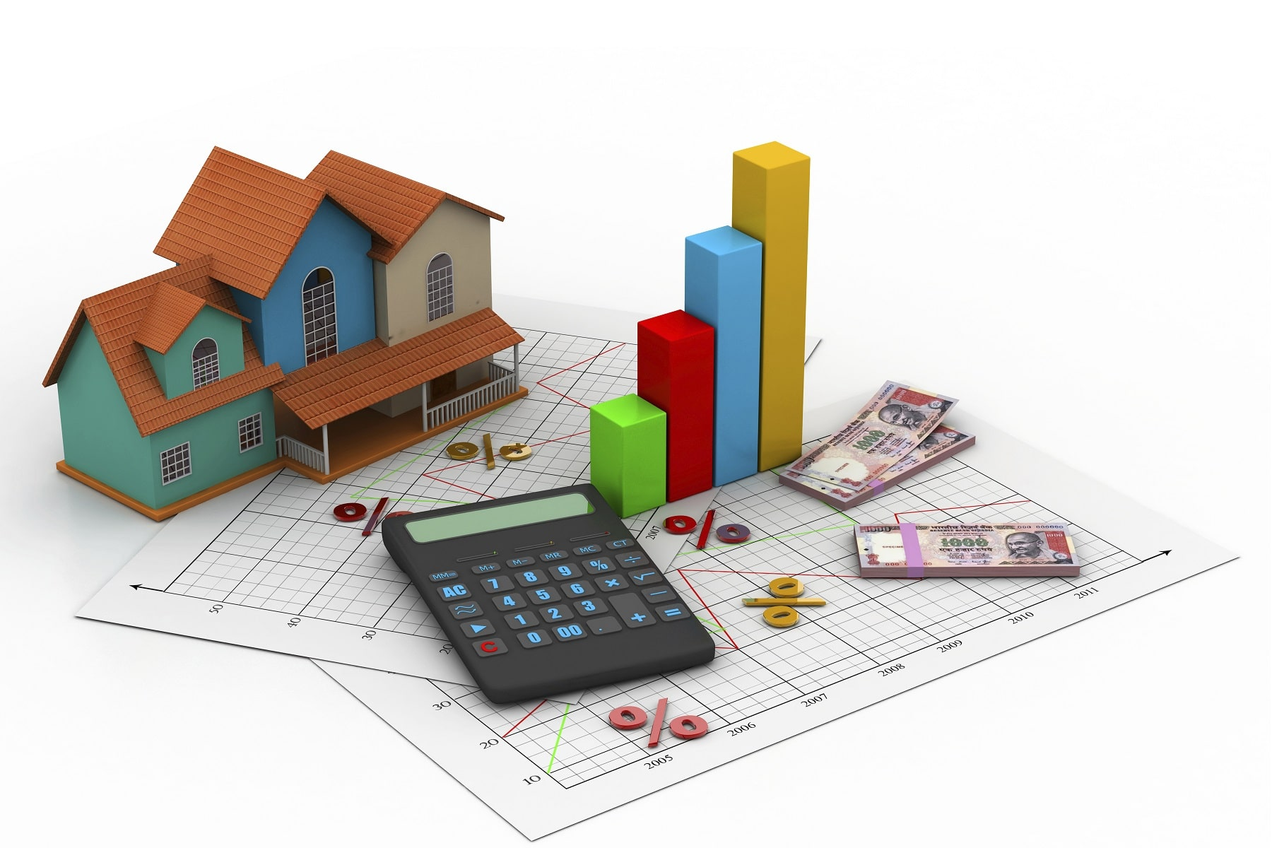 Reasons Why Real Estate is a great Investment Option